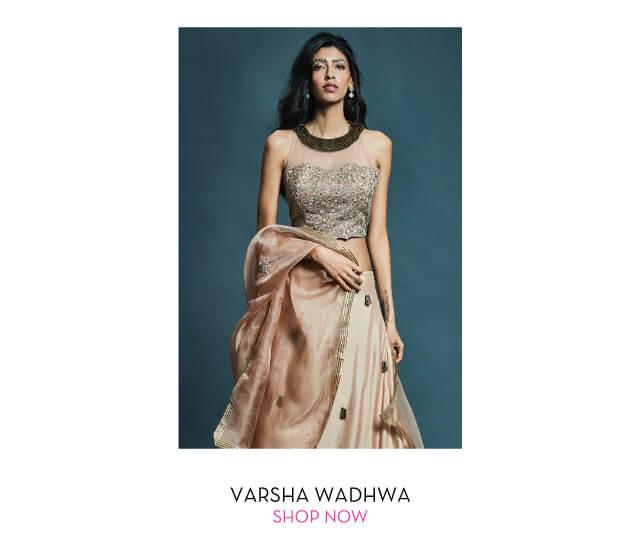 VARSHA WADHWA