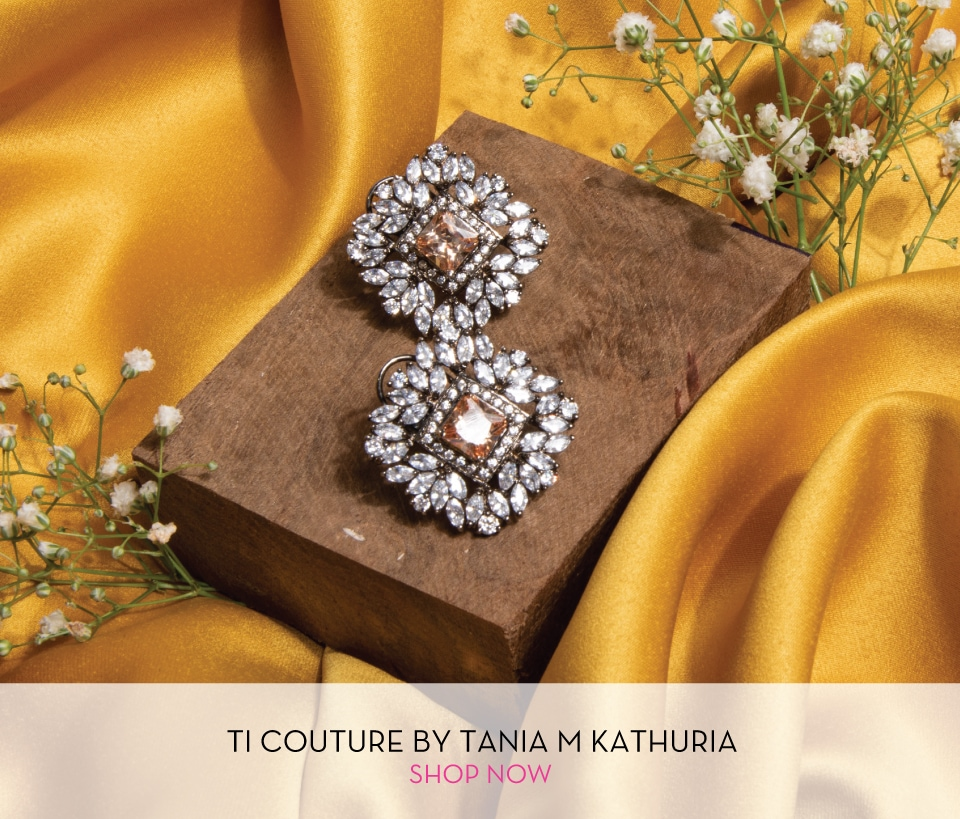TI COUTURE BY TANIA M KATHURIA