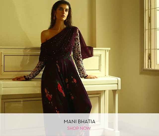 MANI BHATIA