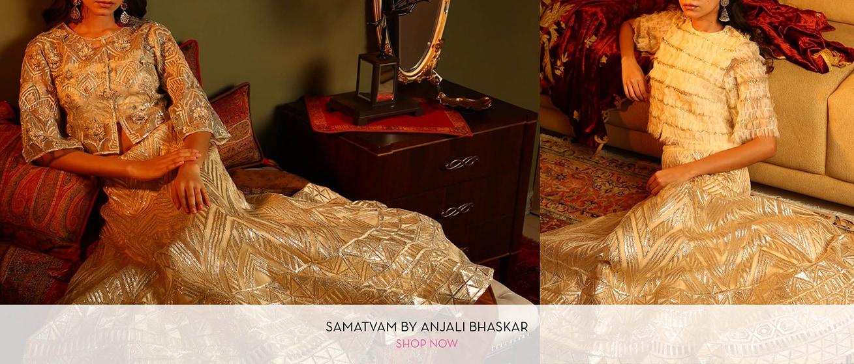 SAMATVAM BY ANJALI BHASKAR