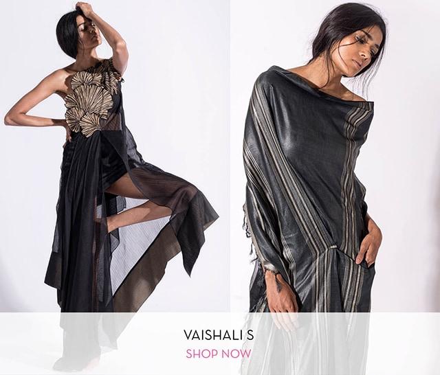 VAISHALI S