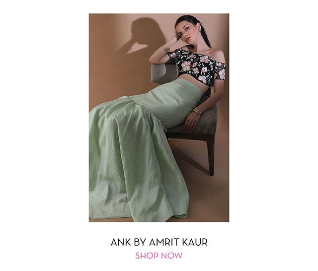 ANK BY AMRIT KAUR