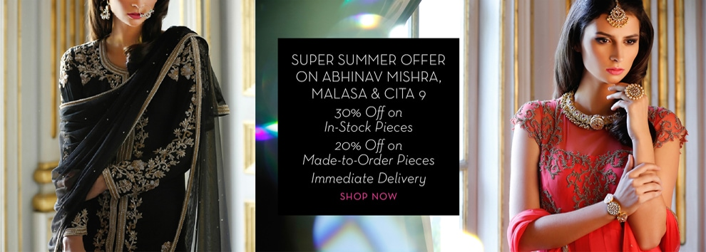 Super Summer Offer