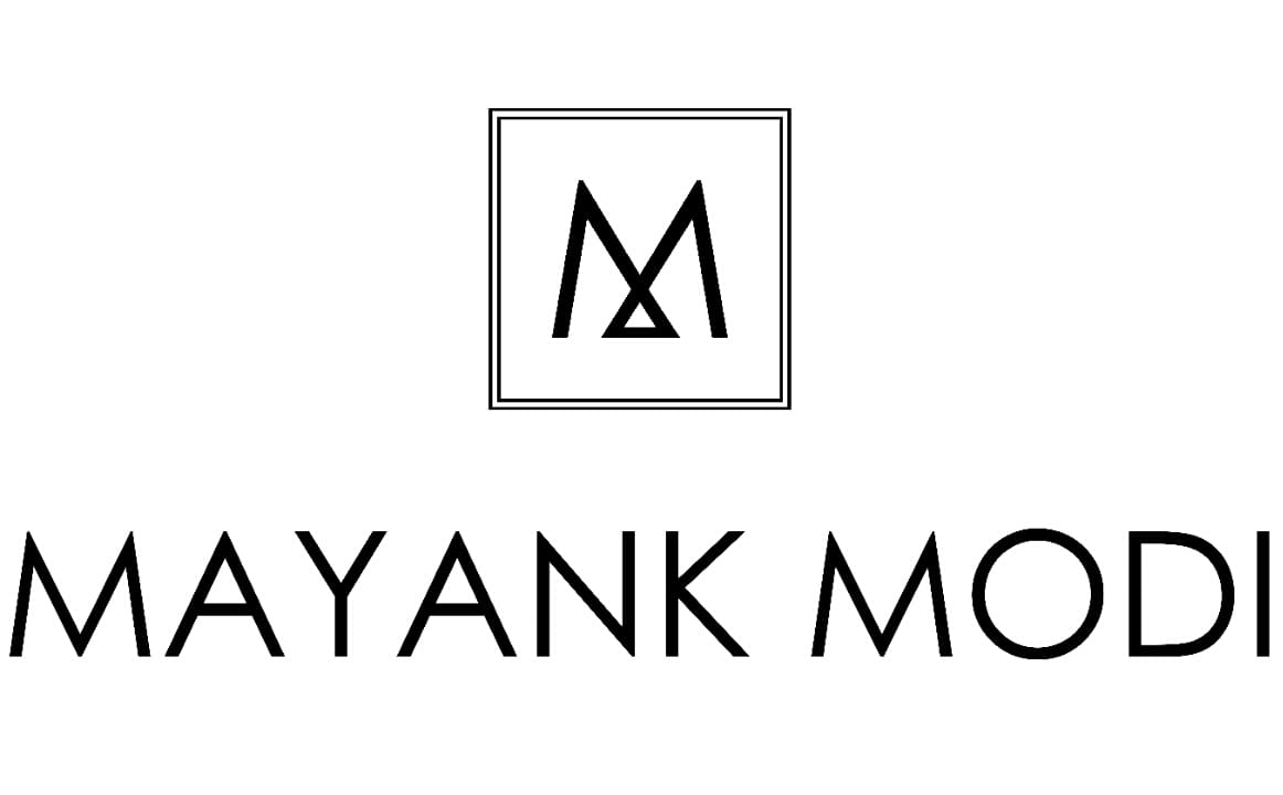About Mayank Modi