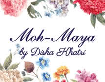 About Disha Khatri