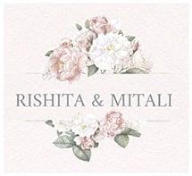 About Rishita & Mitali