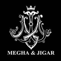 About Megha & Jigar
