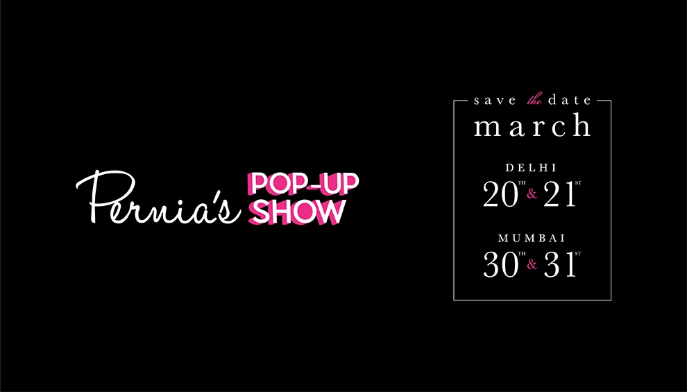 Pernias Pop Up Show