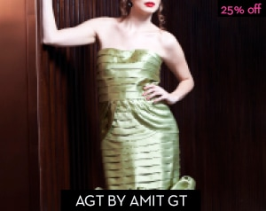 AGT BY AMIT GT